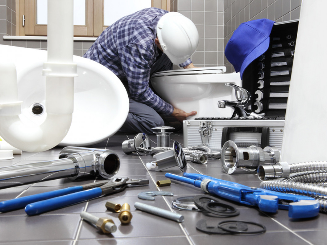 Do You Need Plumbing Installations or Repairs Done at Your Home?