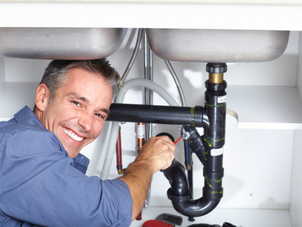 We'll Fix Your Faulty Plumbing Fast